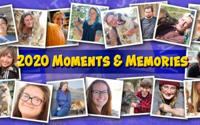 2020 Moments and Memories