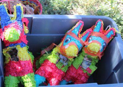 Piñatas Spring Basket 2020